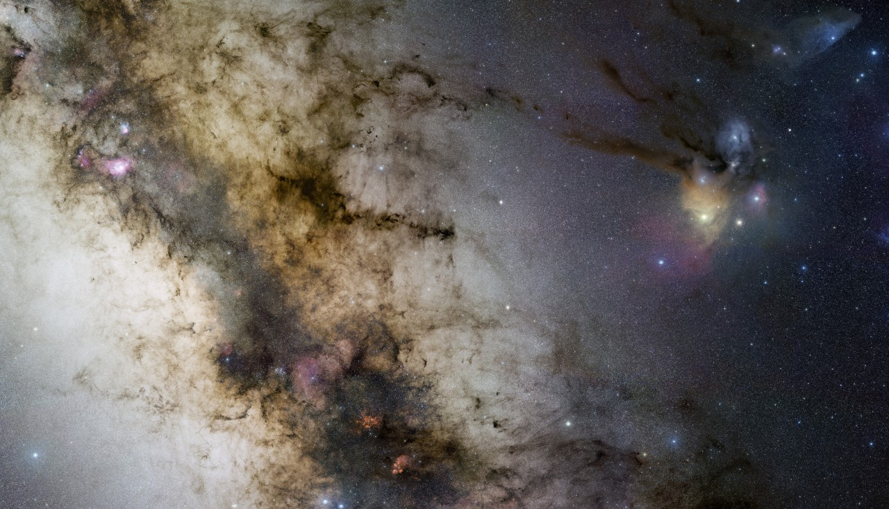 http://en.wikipedia.org/wiki/File:Guisard_-_Milky_Way.jpg